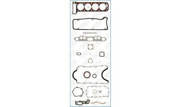 Ремкомплект полный OPEL-VAUXHALL 88-] C24NE 2410 CC
