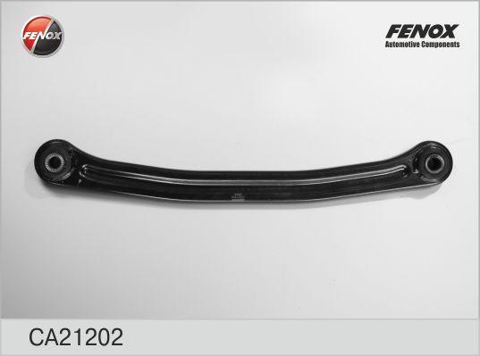 Рычаг задний правый Hyundai Accent (LC) TagAZ 00- CA21202