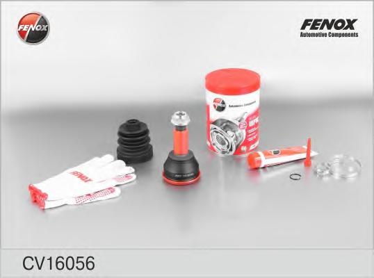 ШРУС Ford Fusion 02-, Fiesta V 01- CV16056