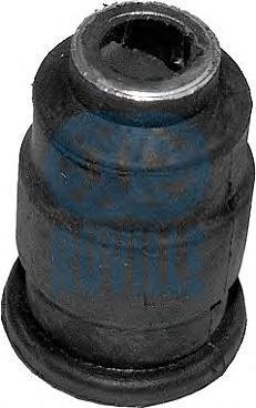 Сайлентблок передн переднего рычага FIAT: CINQUECENTO 91-98, SEICENTO 98-, PUNTO 93-, UNO 83-