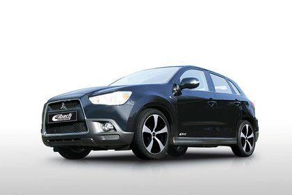 Eibach Mitsubishi ASX