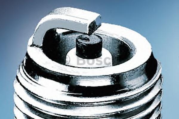 Свеча зажигания BOSCH 0242250503 WR4CC (0.7), 1ШТ