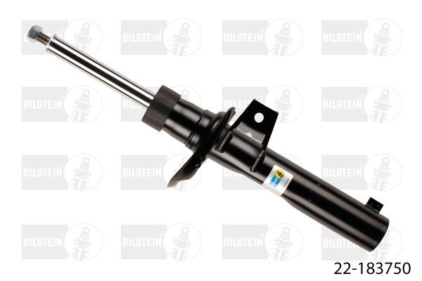 Амортизатор передний газовый B4 (VW Tiguan,V,B4) 22-183750