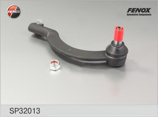 Наконечник рулевой FENOX SP32013 Opel Movano 98-, Renault Master II 98-, Nissan Interstar 02- R