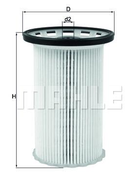 Фильтр топливный AUDI: Q3 2.0TDI 11- \ SEAT: ALHAMBRA 2.0TDI 10- \ VW: PASSAT 1.6TDI/2.0TDI 10-, SHARAN 2.0TDI 10-