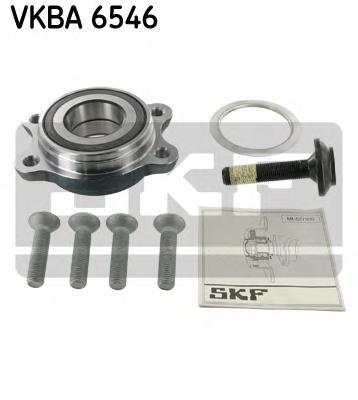 Подшипник ступицы VKBA6546