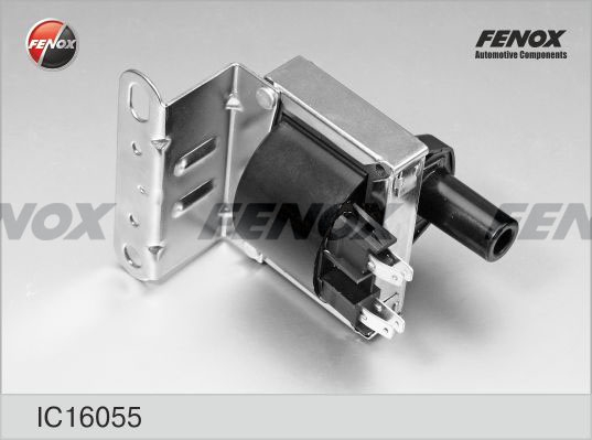 Катушка зажигания FENOX IC16055 OPEL ASTRA F/VECTRA 1.4-1.8
