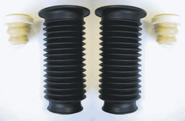 Отбойник+пыльник аморт. SACHS 900087 /89-087-0/ OPEL Corsa-D/Vectra-C пер. (кмпл. 2+2)