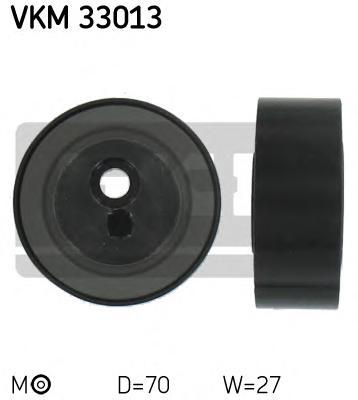 Ролик натяжной поликлинового ремня Citroen. Peugeot 1.9D DW8 2.0HDI 98>