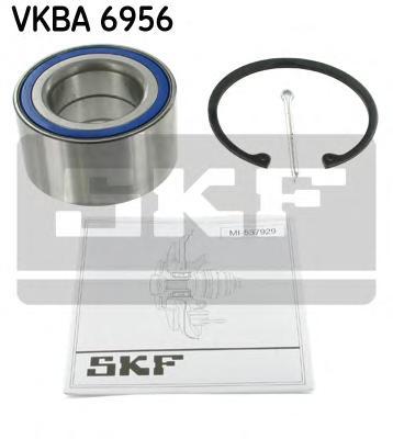 Подшипник ступицы VKBA6956