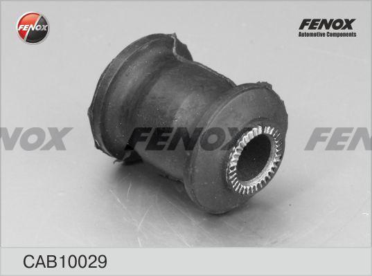 С/блок FENOX CAB10029 Chevrolet Aveo 05-; ZAZ Vida; Daewoo Kalos 02- рычага передний