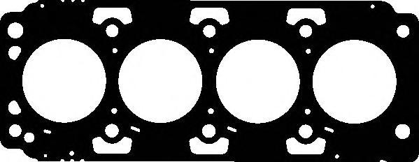 Прокладка ГБЦ Hyundai Santa Fe 2.0CRDI 16V 01>