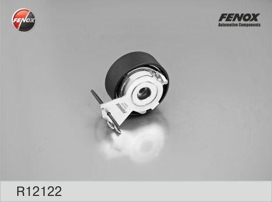 Ролик натяжителя FENOX R12122 PEUGEOT 206/306/307 93-