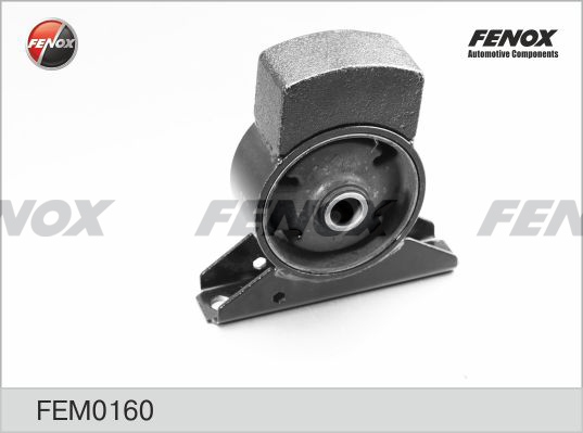 Опора двигателя передняя MITSUBISHI Carisma DA, 1.3-1.6, 95-03 FEM0160
