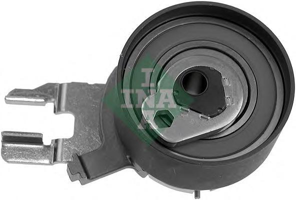Ролик натяжителя INA 531078610 Ford Focus 2.5ST 05- /Volvo C30 T5 06-