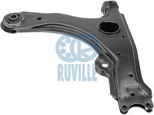Рычаг RUVILLE 935423 VW Passat B3 L=R