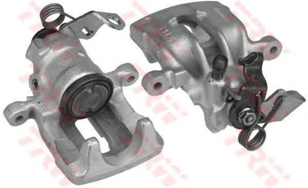 Суппорт тормозной Заменён на BHN165E задний правый VW SHARAN/FORD GALAXY/SEAT ALHAMBRA 95-06