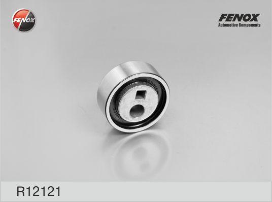 Ролик натяжителя FENOX R12121 Peugeot 206 98- /307 00- /406 96-04