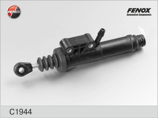 Цилиндр сцепления FENOX C1944 [19,05mm] MERCEDES Sprinter I/V-Class/Vito/VW LT 95-06