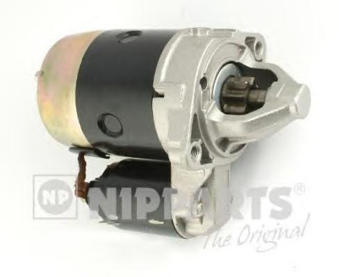 Стартер NIPPARTS J5215005 0.9 kW МКПП