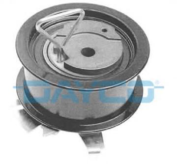 Ролик натяжной ремня ГРМ AUDI: A2 1.4 TDI 00-05, A3 1.9 TDI/1.9 TDI quattro 96-03, A3 1.9 TDI/2.0 TDI/2.0 TDI quattro 03-12,