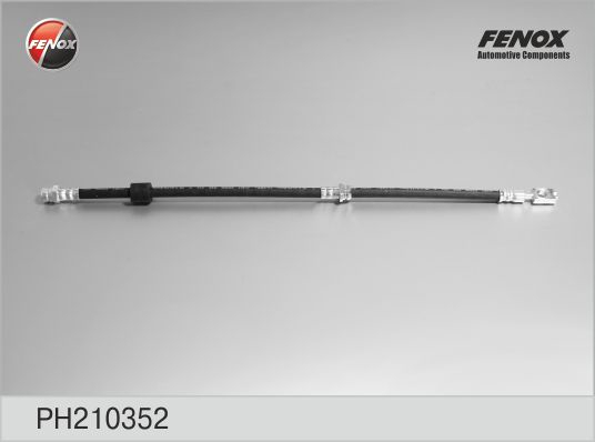 Шланг тормозной FENOX PH210352 SKODA Fabia 1,0-2,0 12/99-,VW Polo 1,2-1,9 10/01-