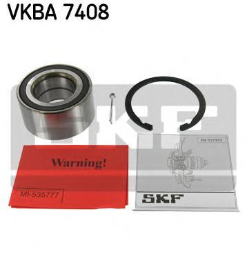 Подшипник ступицы VKBA7408