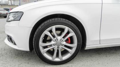 Eibach Audi A4