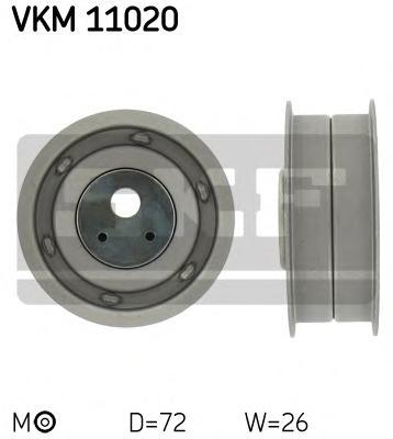 Ролик натяжной ремня ГРМ Audi 100 2.0 92-94,80 90-96,A6 2.0 94-97,Coupe 2.0 92-96, VW 2.0 16v 90-94
