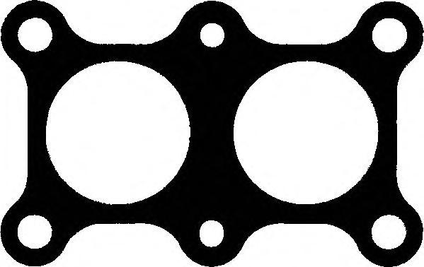 Прокладка приемной трубы Audi A3 1.6 16V 02>