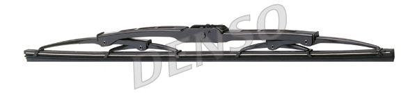 Щетка стеклоочистителя 400mm прямая низкий профиль DM-040