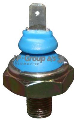 Датчик давления масла ( 0,15-0,35 baR голубой) AUD