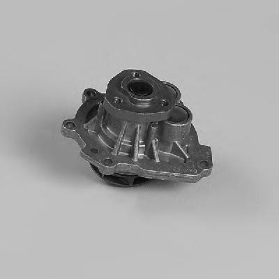 Помпа HEPU P363 OPEL