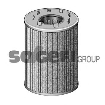 Фильтр масляный AUDI: A8 94-02, Q7 06-\ FORD: GALAXY 95-06 \ JEEP: GRAND CHEROKEE II 98-\ MERCEDES-BENZ: V-CLASS 96-03 \ PORSCHE: CAYENNE 02-\ VW: GOLF III 91-97