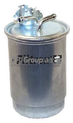 Фильтр топливный VAG