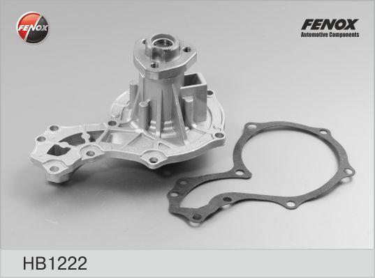 Помпа FENOX HB1222 Audi A4/A6/VW Passat 1.6/1.8 20V 95-