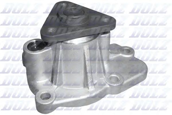 Помпа DOLZ N207 Mitsubishi Lancer/Outlander 1.8/2.0/Peugeot 4007 2.4 07-