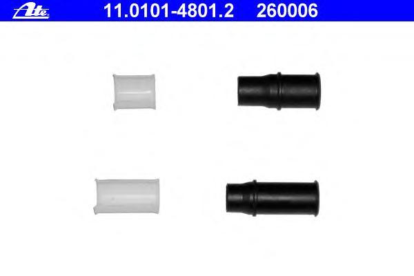 Втулка тормозного суппорта SEAT - CORDOBA (6K1, 6K2) - 1.6 I VW - GOLF III Variant (1H5) - 1.4