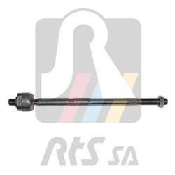 Тяга рулевая RTS 9290669 FORD FIESTA 08- (без наконечника)
