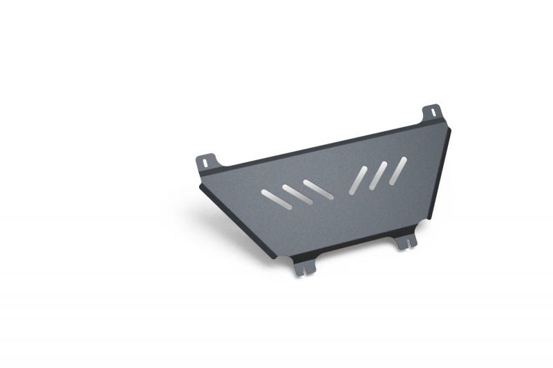 Комплект зрк и крепеж GREAT WALL G5 (2006-) (3мм) 2,4 МКПП