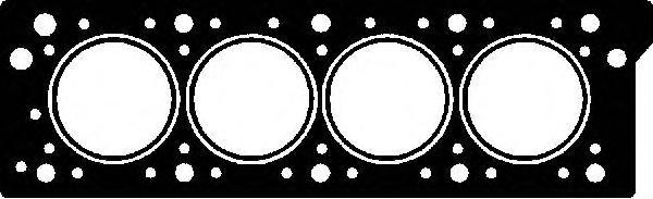 Прокладка ГБЦ Peugeot, Citroen 1.6-1.9 82