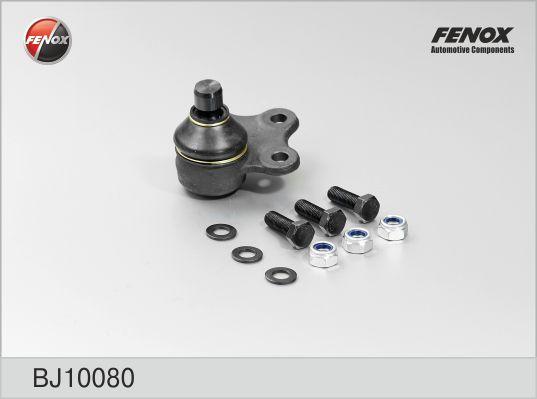 Опора шаровая FENOX BJ10080 FORD Mondeo 93-00