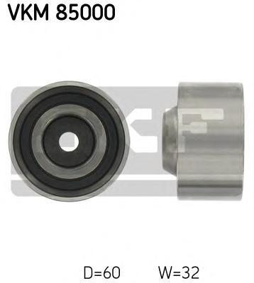 Ролик натяжителя VKM85000