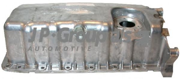 Поддон масляный двигателя Audi/VW/Skoda