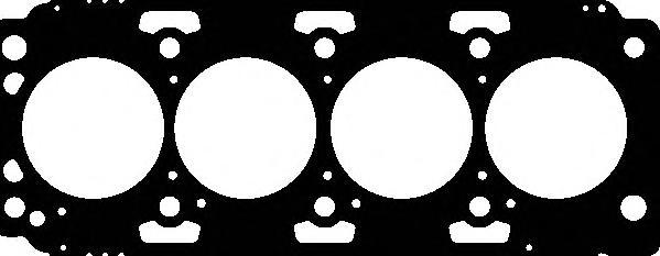 Прокладка ГБЦ Hyundai Santa FE 2.2CRDi D4EB 05-