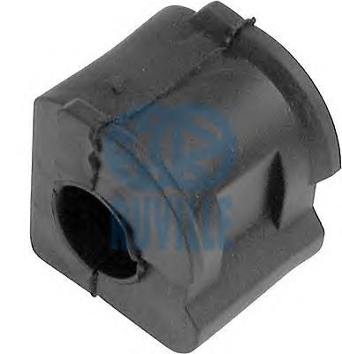 Втулка стабилизатора передняя VW GOLF III (17мм) 985416