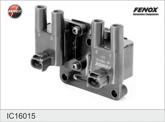 Катушка зажигания FENOX IC16015 LACETTI 1.4/1.6