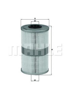 Фильтр топливный NISSAN Primastar/OPEL/Movano/Vivaro//RENAULT Master ll,lll/Trafic ll