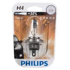 Лампа H4 (60/55W) P43t-38 Premium 12V 12342PR B1 47480330
