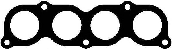 Прокладка CHEVROLET: CORSA Наклонная задняя часть 1.6 GS/1.6 GSI 94-02, VECTRA 1.6 i 16V 95-02, VECTRA Наклонная задняя часть 1.6 i 16V 95-03, VECTRA